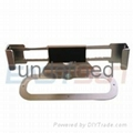aluminum alloy Security anti-theft Laptop Notebook lock 2
