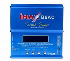 B6AC Balance Charger 80W