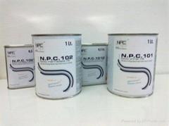 NPC 7000 Marine Vessels Tug boats Barges anticorrosive protective coatings and p