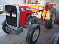 Affordable Massey Ferguson MF 240 Tractors for sale