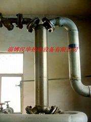 高效管式换热器