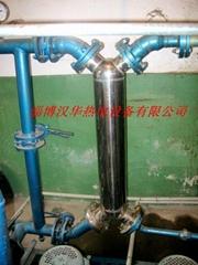 螺旋管式換熱器