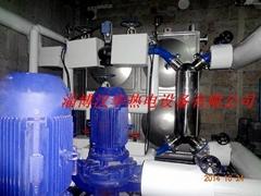 高壓不鏽鋼換熱器