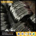 High Temperature Element Resistance Wire