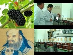 陕西博硒农业科技有限公司