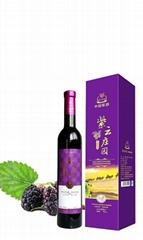 紫云庄园-云酒16°