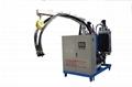 聚氨酯水清洗高压发泡机