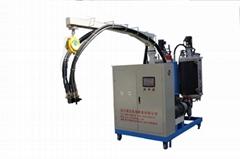 聚氨酯水清洗高壓發泡機