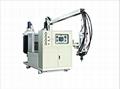 QD厂家聚氨酯低压发泡机