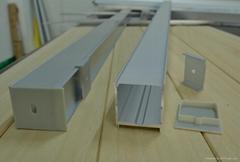 LED juostelių profiliai for LED strips