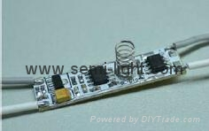 touch dimmer sensor for