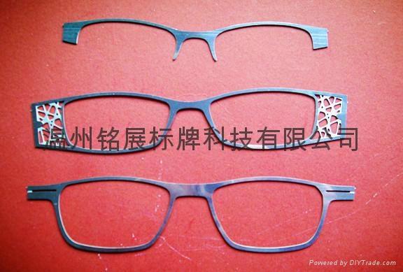 眼鏡腳絲 1