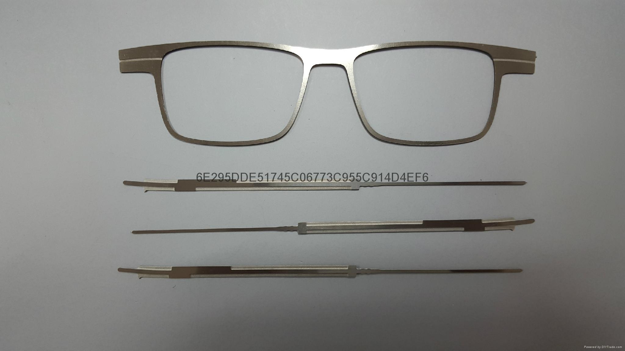 溫州興將眼鏡配件 1
