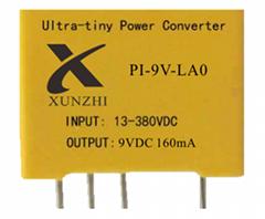 9V超微功耗电源模块
