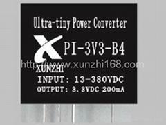 PI-3V3-B4单火线电源模块