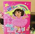 High quality Children book printing