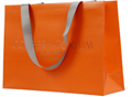 2015 New Cheap Paper Bag Printing Service