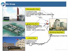 Dalian Bio-Chem Share Co.,Ltd.