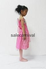 小孩公主裙