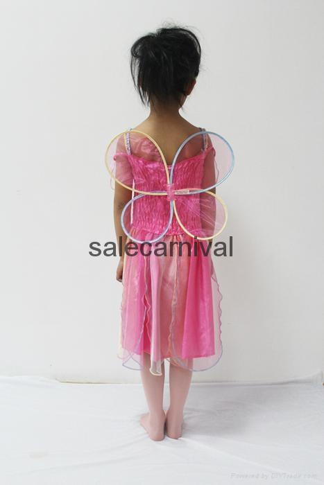 小孩公主裙 2