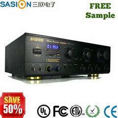 AV-502c 5.1 amplifier