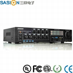 AV-7761 free sample ampplifier  household amplifier