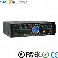 AV822 sasion amplifier