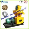 Environmental and economical ring die pellet machine