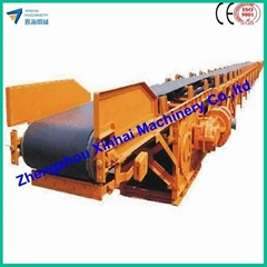 Best design belt conveyor