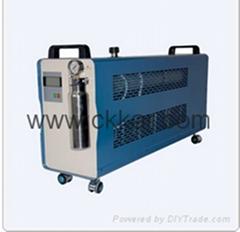 氫氧焊接機