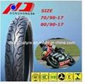 SASO Certificate Durable  Motorcycle Tyre 275-17 3