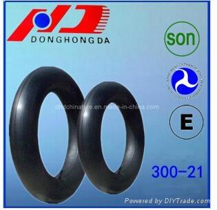 SASO Certificate Durable  Motorcycle Tyre 275-17 4