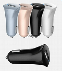 Wholesale Universal Qualcomm® Quick Charge™ Car Chargers QC 2.0 for Iphone