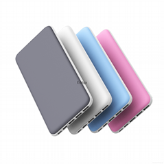 20000mAh 3 IN 1 USB Portable Battery Quick Charge QC 2.0 External Power Banks