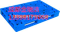 叉車塑料托盤網格田字1311