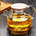 large capacity glass teapot 2