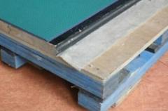 DNP結構專用羽毛球館地板