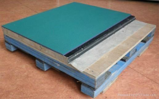 DNP结构专用羽毛球馆地板 2