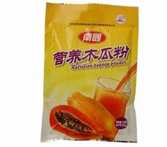南国营养木瓜粉