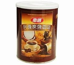 南国炭烧咖啡