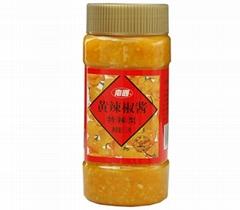 南國黃燈籠辣椒醬