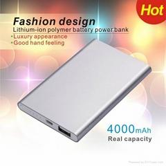 Universal External Battery