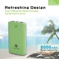 Original Power Bank for smart phone tablet PSP with 2USB output 1