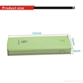 Original Power Bank for smart phone tablet PSP with 2USB output 2