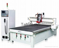 Woodworking Professional CNC Router TD-1325C
