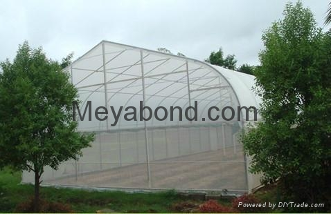 100% virgin HDPE anti insect netting 1