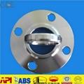 Ansi b16.5 pipe weld neck flange