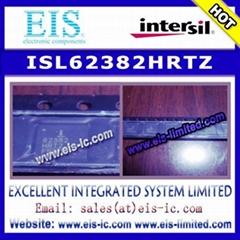 ISL62382HRTZ - INTERSIL - High-Efficiency, Quad or Triple-Output System Power Su