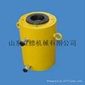 工程機械液壓油缸