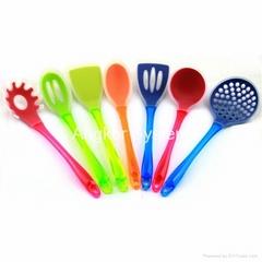 silicone kitchen ware